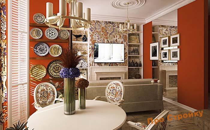 pomeshhaem-na-stenu-dekorativnye-tarelki-foto-originalnyx-intererov-23