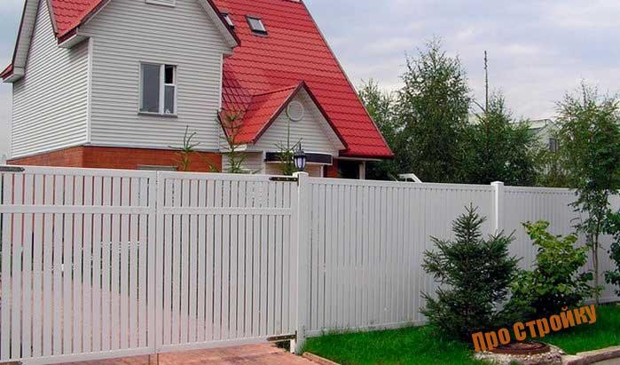 zabory-dlya-chastnogo-doma-vidy-i-osobennosti-stilnogo-ograzhdeniya-12