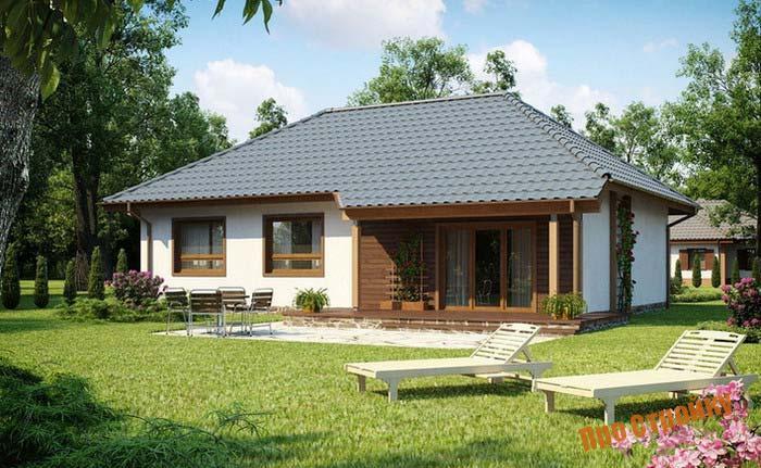 Дом из пеноблоков: строим своими руками недорогой дом для дачи и жизни из пеноблока